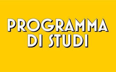 Programma Didattico Corso Esame di Stato Architetto